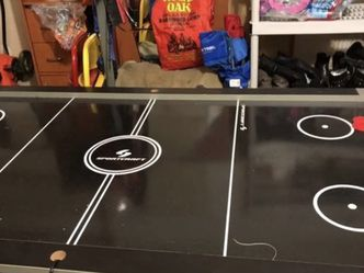 Air Hockey Table for Sale in Frederick,  MD