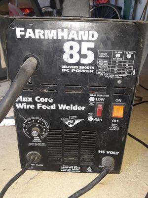 Farmhand 85 wire feed welder for Sale in New Port Richey, FL