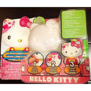 Hello Kitty Art Set for Sale in Vancouver, WA