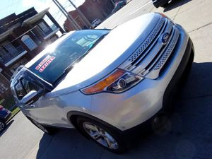 $1200 DOWN*2012 FORD EXPLORER LIMITED 4WD *NO CREDIT NEEDED*YOU'LL DRIVE* for Sale in Cleveland, OH