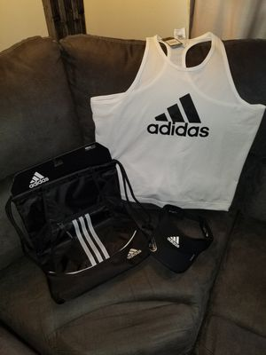 Adidas bundle for Sale in Huber Heights, OH