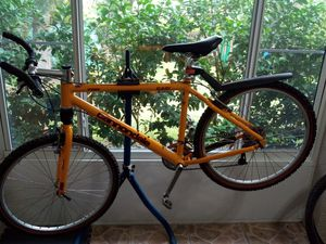 Winter deal Cannondale F1000 mountain bike for Sale in Tampa, FL