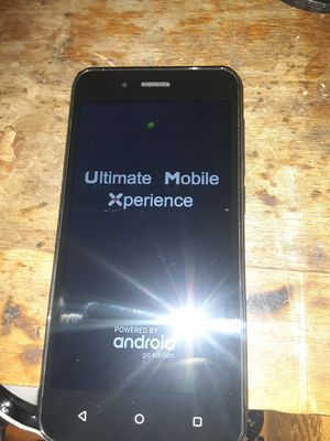 Cellphone w/ Sprint line until next year for Sale in Santa Ana, CA