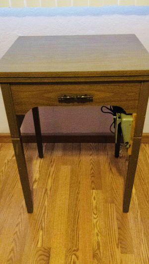 Sewing machine n cabinet for Sale in Hayward, CA