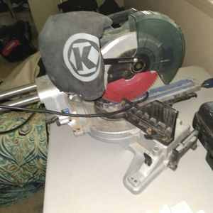 Kobalt Table Saw for Sale in Federal Way, WA