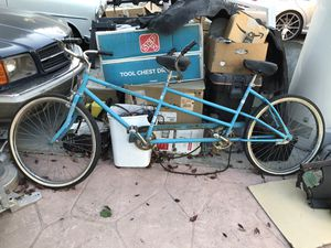 Bike bicycle for Sale in Brentwood, CA