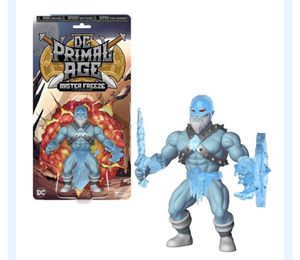 Funko DC Primal Age Mr Freeze Figure for Sale in Birmingham, AL