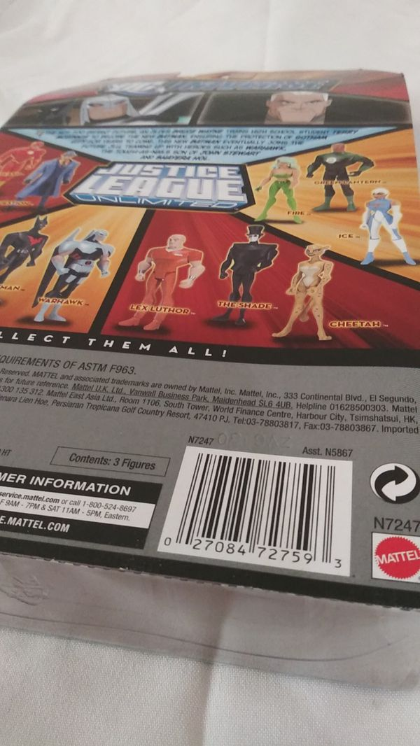 DC - Collectables
