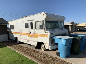 RV FOR SALE for Sale in Phoenix, AZ