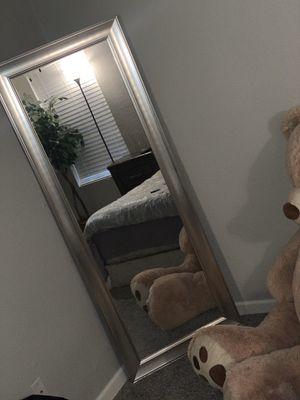 Floor mirror/ body mirror for Sale in Houston, TX