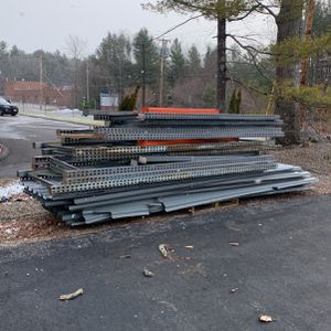 Very Heave And Big Scrap Metal. 16 Foot Long. for Sale in Foxborough, MA