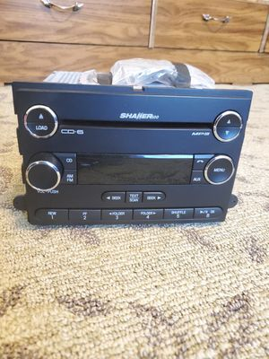 Shaker Car Stereo for Sale in Simi Valley, CA
