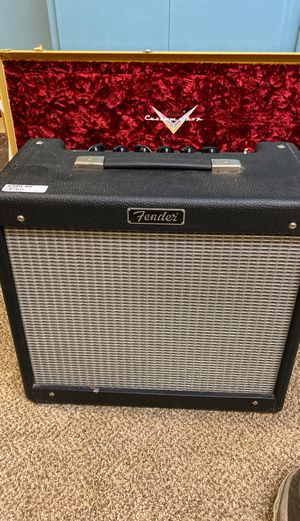 Fender Blues-Junior tube amp for Sale in Yakima, WA