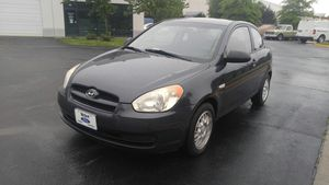 2008 Hyundai Accent Hckbck for Sale in Sterling, VA