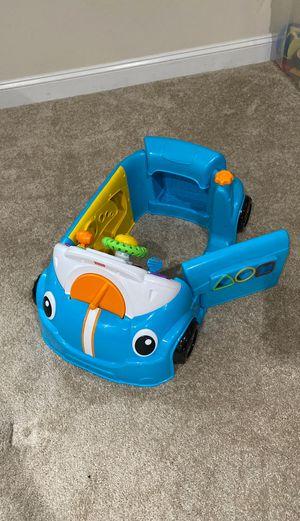Fisher price baby car for Sale in Ashburn, VA