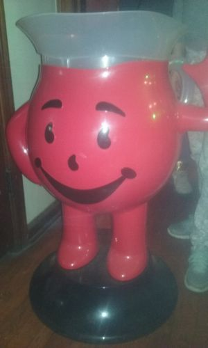 Rare Kool-Aid Man cooler for Sale in Columbus, OH