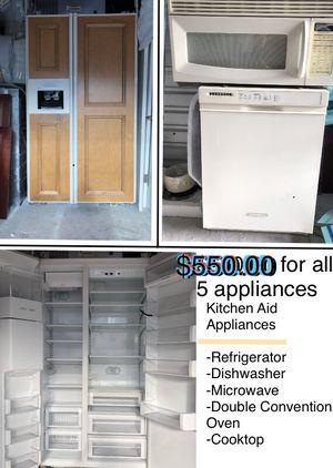 Kitchen Aid appliances for Sale in Boynton Beach, FL