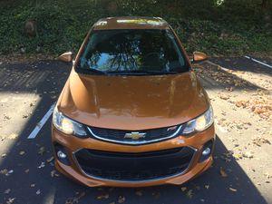 2017 Chevrolet Sonic for Sale in Takoma Park, MD
