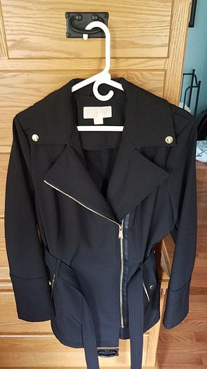 Michael kors ladies lined jacket for Sale in Ellicott City, MD