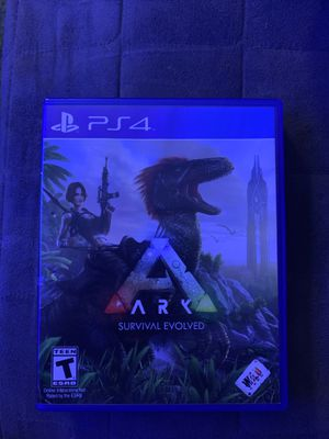 Ark Survival Evolved for Sale in Broomall, PA