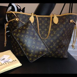 Rare mimosa neverfull mm 🦄 for Sale in Tempe, AZ