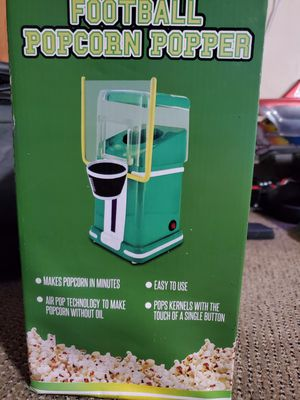 Popcorn maker for Sale in Newtown, CT