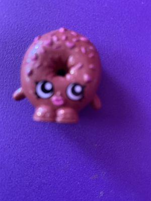 Shopkin season 1 D'lish donut for Sale in Brooklyn, NY
