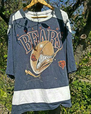 Vintage 90s Chicago Bears NFL T-Shirt for Sale in Phoenix, AZ