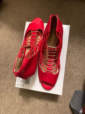 Midnight Velvet 2 inch heel for Sale in Smyrna, TN