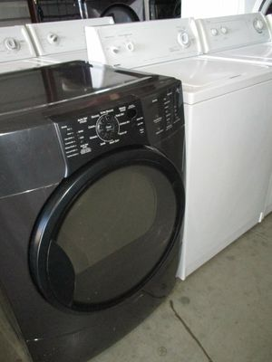 Front load Kenmore dryer electric for Sale in Euless, TX