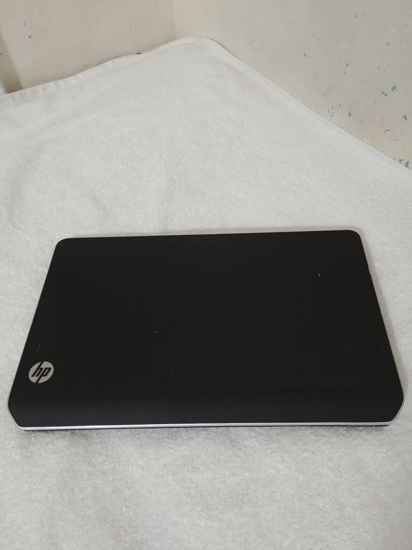 "15.6"" HP beatsaudio Laptop, 750GB HDD, 6GB RAM, HDMI, DVD RW Drive 📀, Diamond 💎Screen, Media Card Reader And a WebCam."
