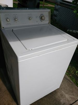 Kenmore washer work great $130 delivery for xtra$20 for Sale in Cleveland, OH