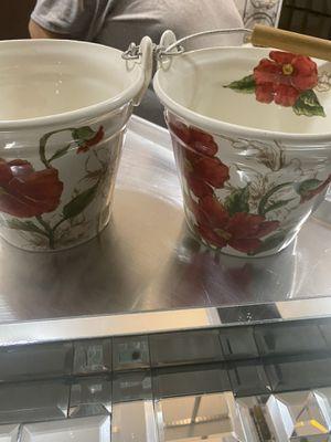 Gardening pots for Sale in Beaverton, OR
