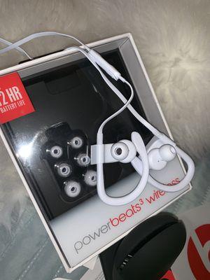 Beats by Dre - PowerBeats 3 Wireless for Sale in Mount Juliet, TN