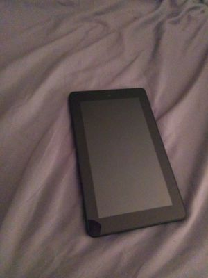 7 inch Amazon Kindle for Sale in Orlando, FL