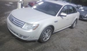 08 Ford Taurus for Sale in Washington, DC