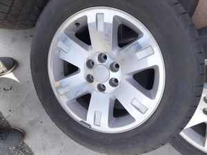 275/55 R20 GMC for Sale in Los Angeles, CA