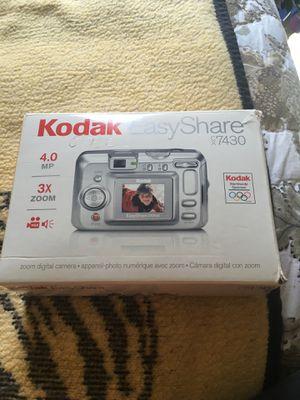Kodak EasyShare CX7430 digital camera for Sale in Adelphi, MD