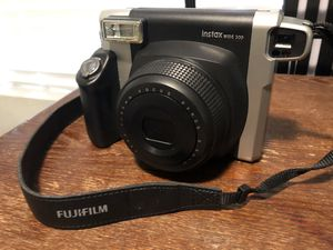 FUJIFILM Instax Wide 300 - Instant Film Camera for Sale in Las Vegas, NV