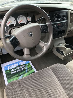 2005 Dodge Ram 1500 for Sale in Lakeside, CA