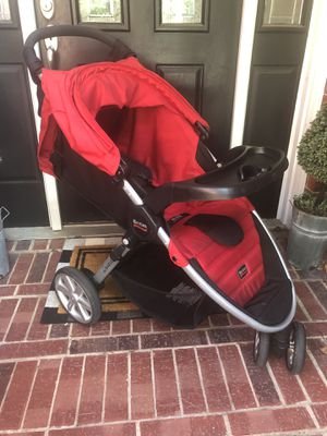 Britax B Agile stroller for Sale in Humble, TX