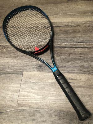 Head Trisys 190 tennis racket 4-5/8 for Sale in Littleton, CO