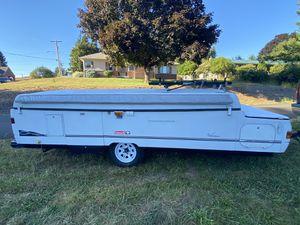 2000 Coleman pop up tent trailer camper westlake for Sale in Sandy, OR
