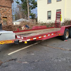 Trailer For Sale for Sale in New Britain, CT