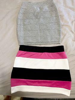 Size Med- mini skirts for Sale in Wichita,  KS