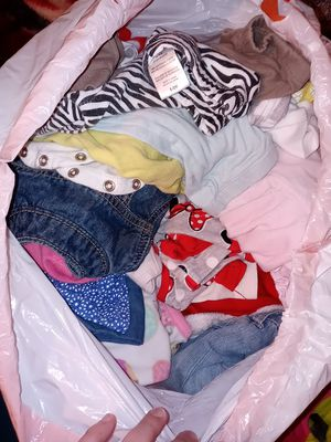 Baby Girl Clothes for Sale in Etna, OH