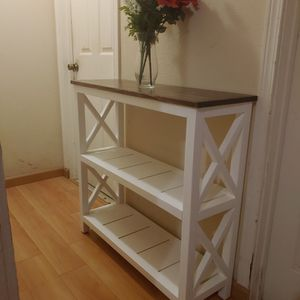 Entryway Table for Sale in Des Moines, WA