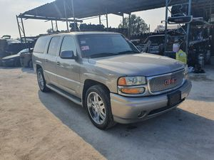 2002 YUKON DENALI XL PARTING OUT for Sale in Fontana, CA