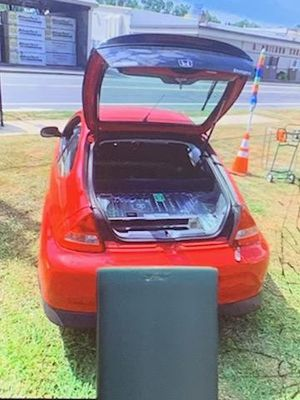 2002 honda insight auto runs and drive 135 no leaks trade for motor bike or 1,800 for Sale in Chicopee, MA