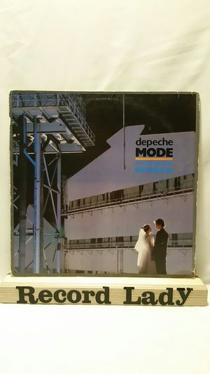 """Depeche Mode """"Some Great Reward"""" vinyl record synth-pop/ New Wave for Sale in San Diego, CA"""